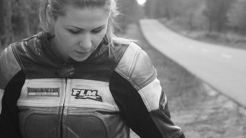 Szczecin: Motocyklistka pozowała na ofiarę wypadku. Zginęła taką samą śmiercią