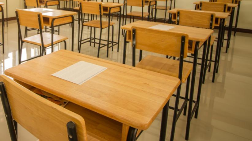 Skandal w polskiej szkole. Nauczyciel zmuszał uczennicę do seksu