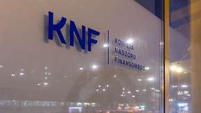 Sędzia rozpoznający zażalenia w sprawie KNF wyłączony. Na wniosek prokuratury