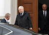 A jednak Duda dogadał się z Kaczyńskim. Część poprawek PiS została ostatecznie uzgodniona