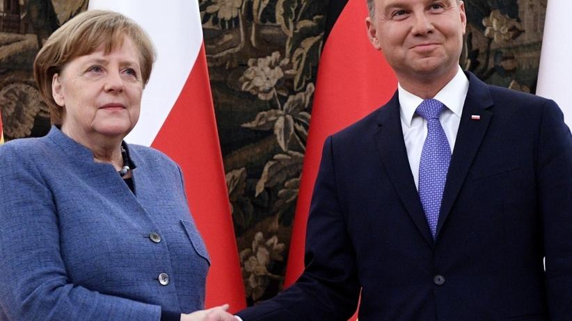 Szczerski: Polska i Niemcy powinny zrobić wszystko, żeby Europy nikt nie podzielił