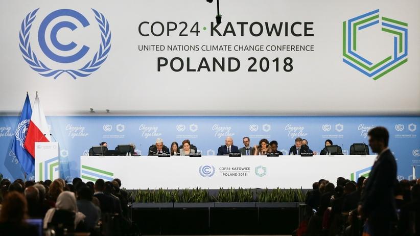 Szczyt klimatyczny w Katowicach. Długa lista nieobecnych