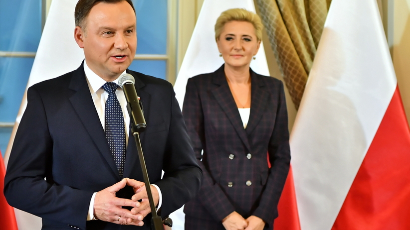 Fiasko inicjatywy Andrzeja Dudy. Nie będzie wspólnego marszu 11 listopada