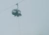 Awaria górskiej kolejki linowej. W gondolach utknęli ludzie [FOTO]