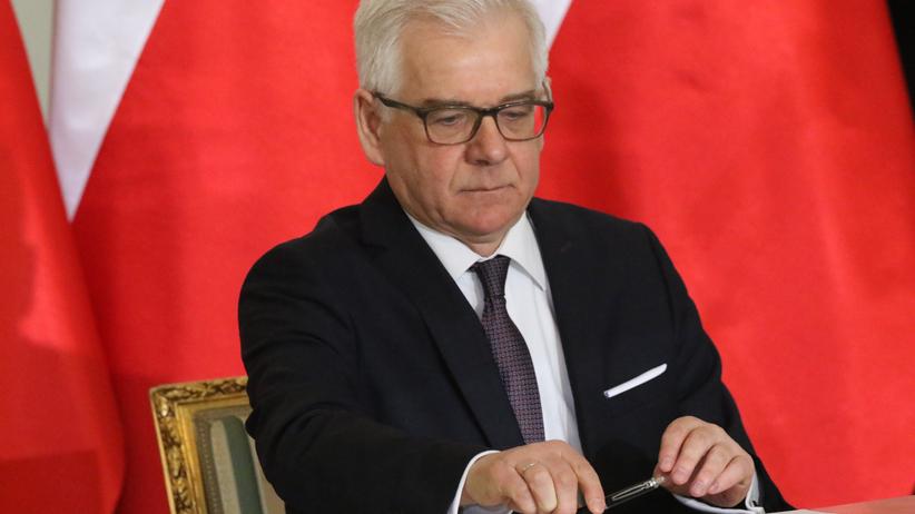 Czaputowicz