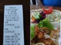 Szokujące ceny nad Bałtykiem. Tyle zapłaciła za danie z rybą
