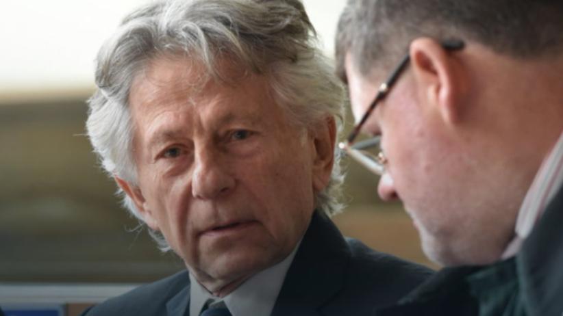 Niemka oskarżyła Polańskiego o gwałt. Głos zabiera prawnik reżysera