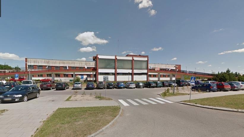 Szwed zrobił awanturę w polskim szpitalu. Ranił dwie osoby