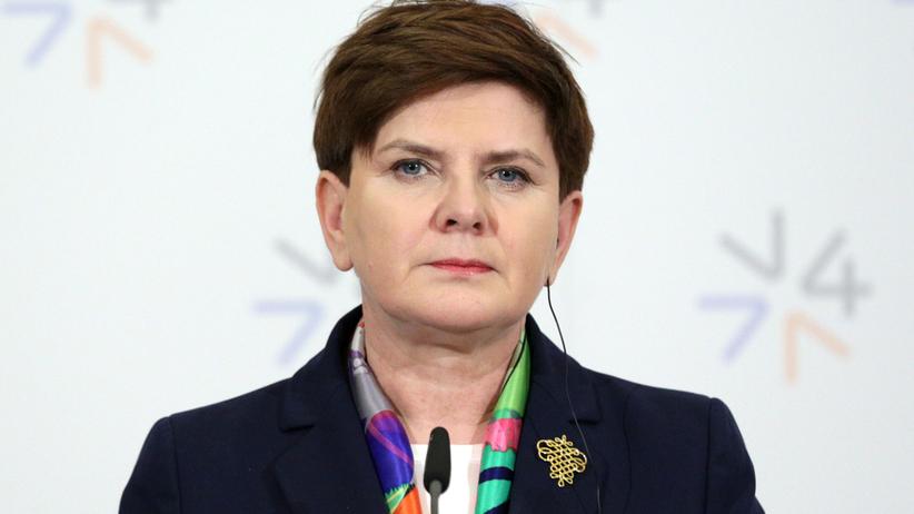 Szydło gotowa startować do europarlamentu. Rozmawiała z Kaczyńskim