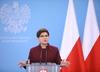 Beata Szydło o zakazie handlu w niedzielę: Jesteśmy za, ale mamy pewne uwagi