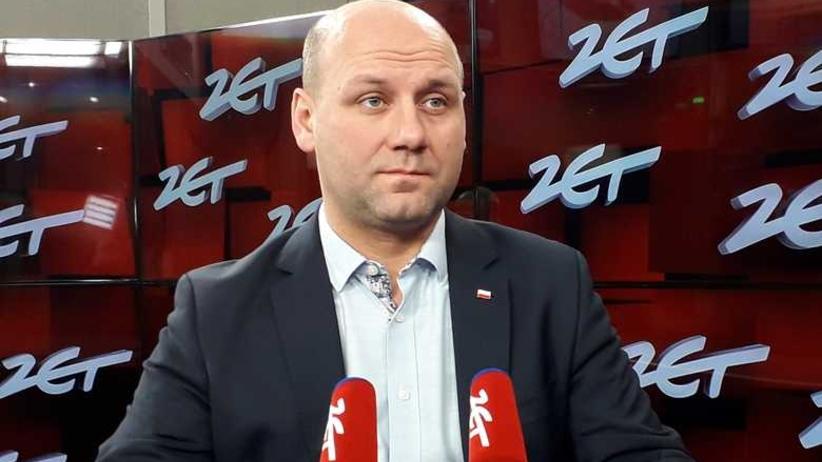 Szymon Szynkowski vel Sęk w Radiu ZET: Ambasador Szwecji został dziś wezwany do MSZ. Będę z nim rozmawiać na temat Stefana Michnika