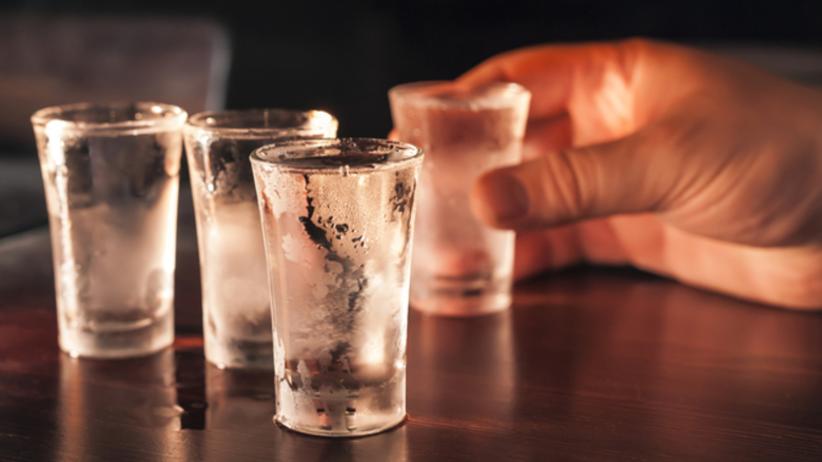 Tajemnicza śmierć przy wigilijnym stole na Podlasiu. Wszyscy domownicy pijani w sztok