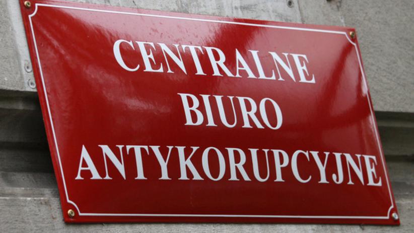 Tajemnicze dymisje w Centralnym Biurze Antykorupcyjnym