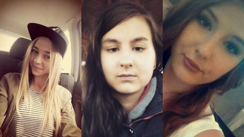 Tajemnicze zniknięcie trzech nastolatek na Podkarpaciu. Ślad się urywa