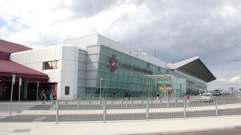 Zmiany dla podróżnych na warszawskim lotnisku