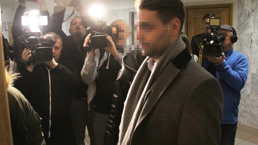 Były poseł PiS Mariusz Antoni K. nie trafi do aresztu