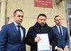 Taśmy Kaczyńskiego. PO składa zawiadomienie do prokuratury ws. prezesa PiS