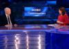 Kaczyński w TVP u Holeckiej. Zapytała o taśmy i wulgaryzmy premiera. Prezes sypał komplementami