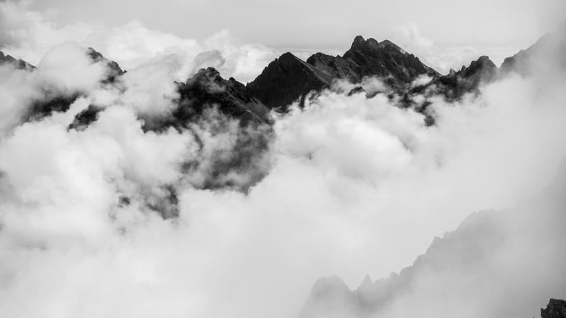 Tragedia w Tatrach. Polak zamarzł pod Rysami
