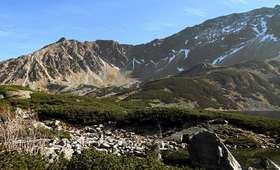 Tatry. Tajemnicza śmierć w Dolinie Roztoki. Są kolejne poszlaki