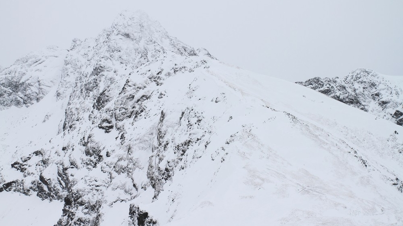 Turyści utknęli w Tatrach. Akcja TOPR