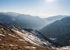 Turystka spadła ze szlaku w Tatrach. Skomplikowana interwencja TOPR