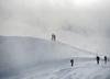 Zima wraca w góry. Wzrosło zagrożenie lawinowe