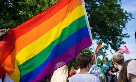 Tęczowy Piątek. Akcja środowisk LGBTQI w szkołach w całej Polsce