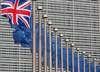 Times ujawnił, jak brytyjski rząd ukrył przed obywatelami wpływ Brexitu na bezpieczeństwo