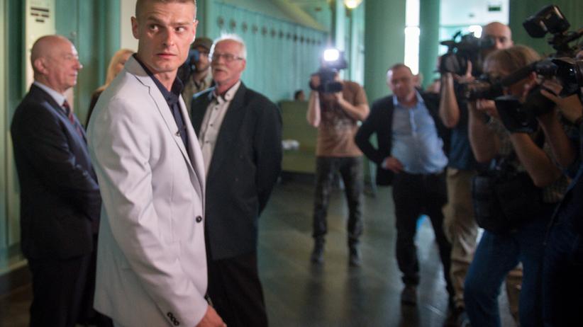 Tomasz Komenda będzie przesłuchany w prokuraturze