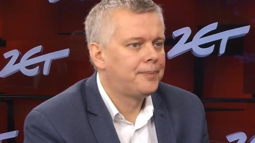 Tomasz Siemoniak w Radiu ZET: Kiedy ktoś może mieć pracę, a jej nie podejmuje i bierze 500+, sytuacja wymaga rozważenia