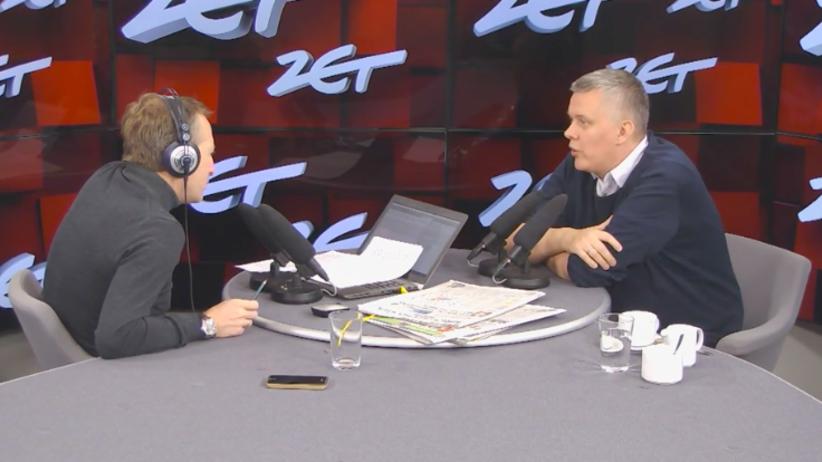 Tomasz Siemoniak w Radiu ZET:  Nie lubię, gdy PO jawi się jako taka, która nie ma jednego stanowiska