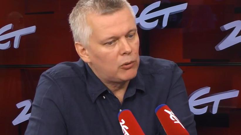 Tomasz Siemoniak w Radiu ZET: Niech lepiej prezes zajmie się PiS, bo mamy aferę PCK, układ radomski