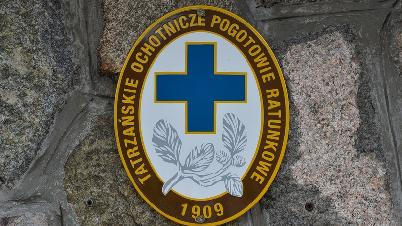 TOPR szuka 23-latka w Tatrach. Poszedł sam w góry i nie wrócił na noc