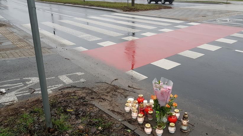 Kierowca BMW z zarzutami po śmiertelnym potrąceniu dwóch kobiet w Toruniu