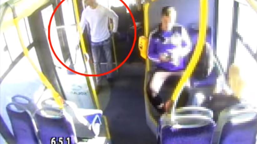 Toruń. Policja szuka mężczyzny, który próbował molestować 9-latkę