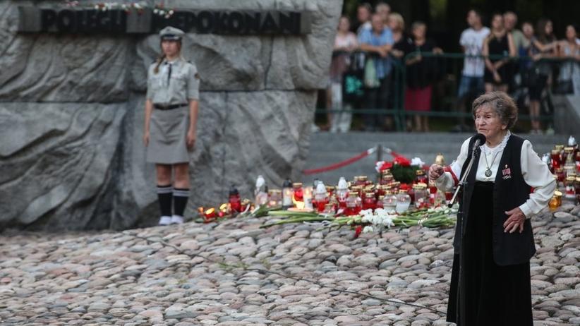 Apel uczestniczki Powstania Warszawskiego: Nie możemy mieć w sercach nienawiści. Nie dopuśćmy do wojny