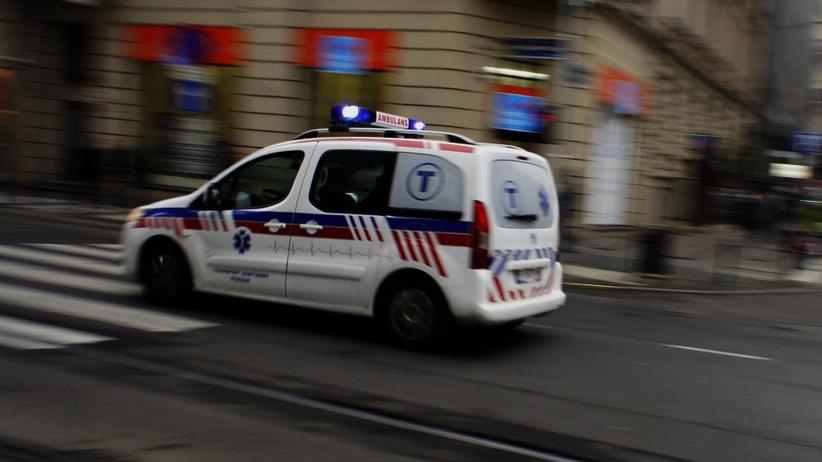 9-latek zmarł na torze crossowym