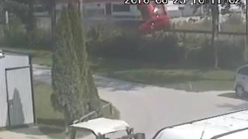 Śmierć 18-latki na przejeździe w Szaflarach [NOWE FAKTY]