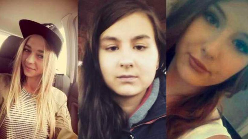 Wypadek w Tryńczy. Co wiemy o dwóch mężczyznach?