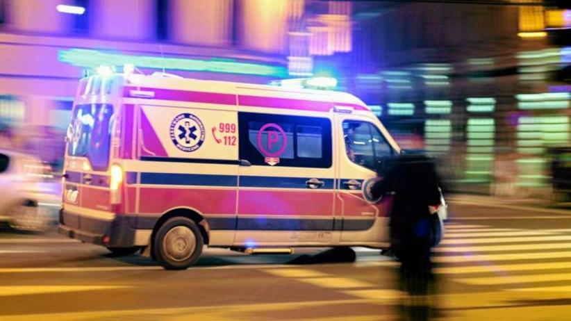 Tragiczny wypadek w kujawsko-pomorskim. Bus wjechał pod pędzący pociąg