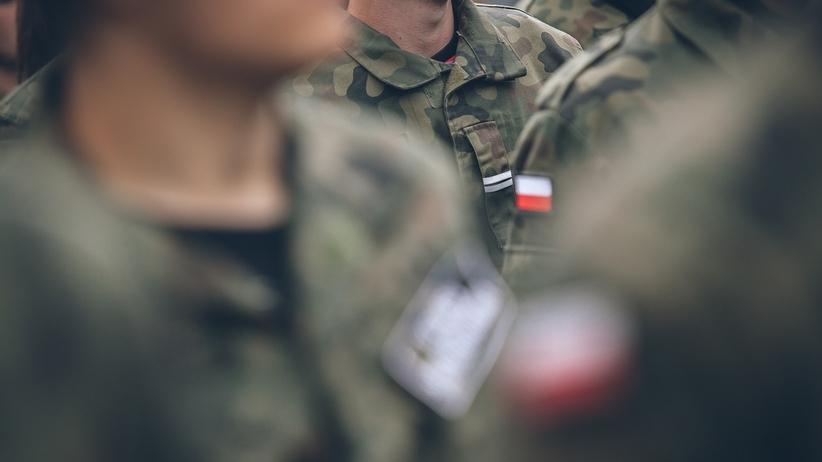 Transseksualiści w wojsku. Grodzka: Jestem bardzo pozytywnie zdziwiona