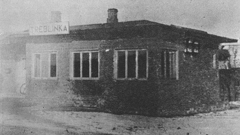 74. lata temu w obozie zagłady w Treblince wybuchł zbrojny bunt