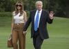 Kłopoty z dzwonieniem przez wizytę Trumpa? Wszystko przez kwestie bezpieczeństwa