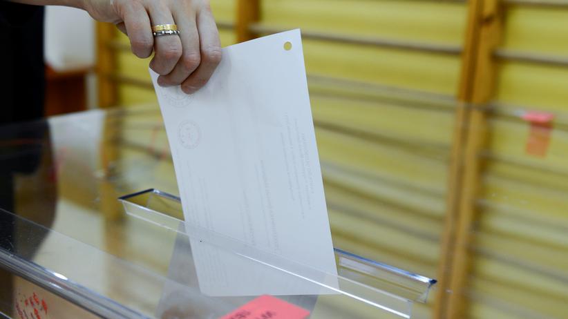 Trwa głosowanie w przedterminowych wyborach prezydenta Gdańska