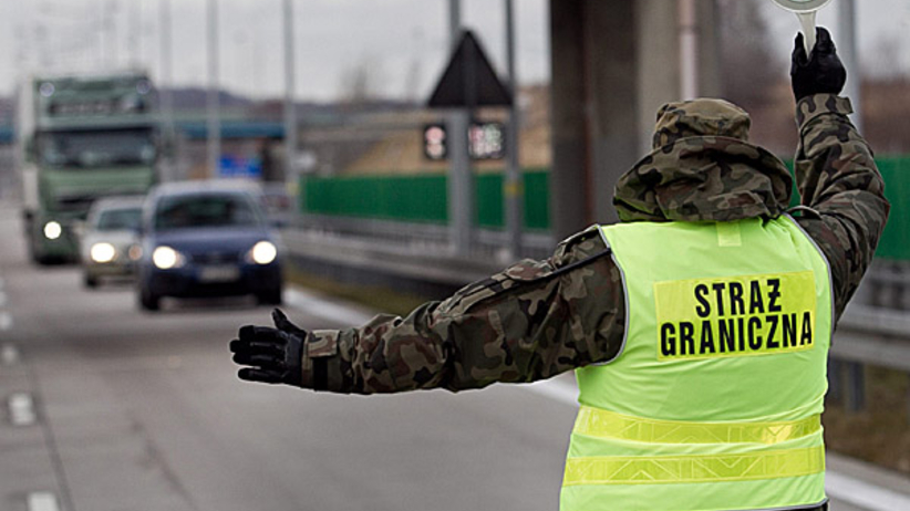 Trwają prace nad uproszczeniem przekraczania granicy polsko-rosyjskiej