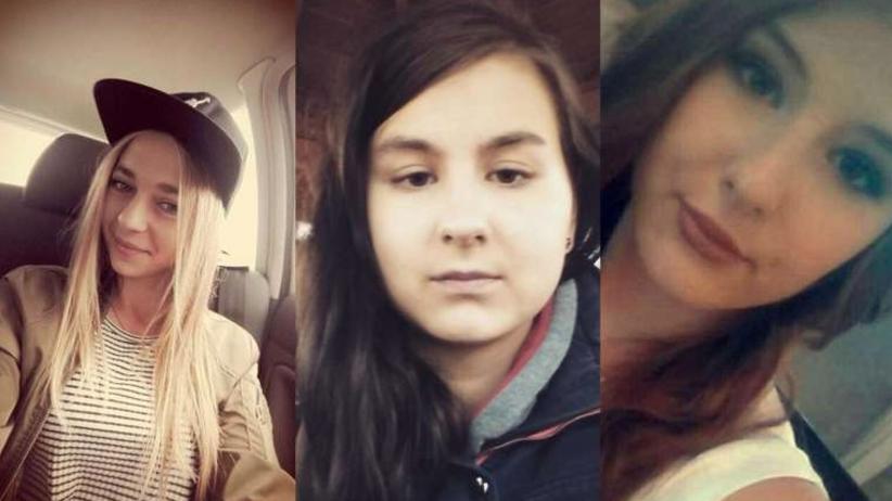 Tragiczny finał poszukiwania zaginionych nastolatek