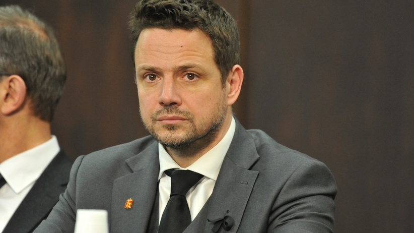 Trzaskowski wezwał do siebie wicedyrektora Muzeum Warszawy. Chodzi o wpis na Facebooku