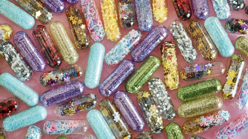 Narkotyki dopalacze