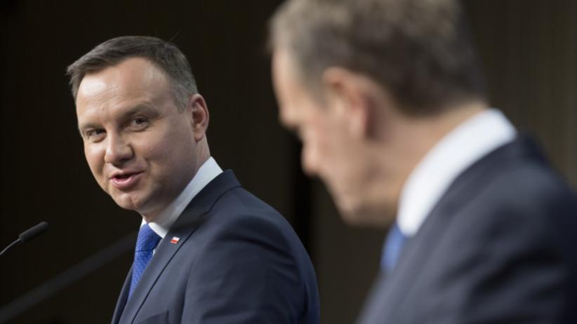Kogo Polacy widzą w roli prezydenta? [NAJNOWSZY SONDAŻ]